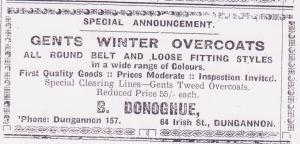 B Donoghue 18.1.47 001
