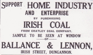 irish coal advert 001