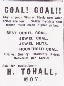 Tohall coal 5.10.35 001
