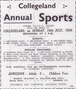 Collegeland Sports 001