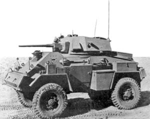 scout Armoured_Car