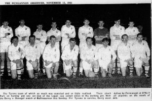 tyrone team 1965 001