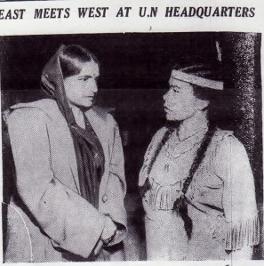 east meets west 1951 001