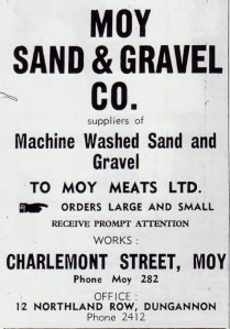 MOY SAND AND GRAVEL 1963 001
